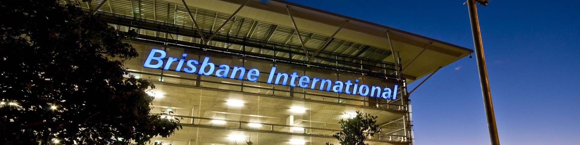 Brisbane Airport Transfer